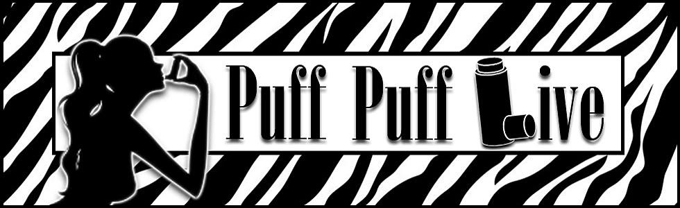 Puff Puff Live